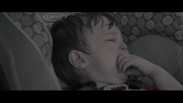Horrifying Ad Shows What 15 Minutes in a Hot Car Does to Your Baby
