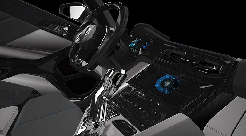 Inside W Motors Creators of the Lykan Hypersport