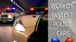 Watch: World FastDubai Police's luxury cars patrol Downtown