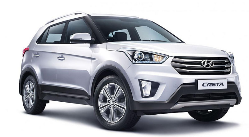 the hyundai creta is scheduled to go on sale locally on july 21st