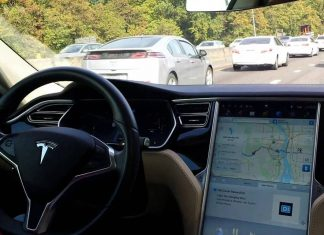 Tesla AutoPilot Feedback Starts