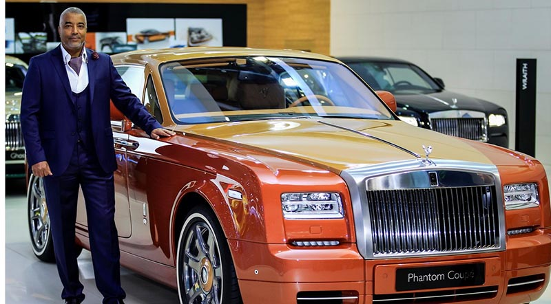 2018 rolls royce coupe. simple 2018 worldu0027s first rollsroyce provenance showroom inaugurated in sharjah inside 2018 rolls royce coupe r