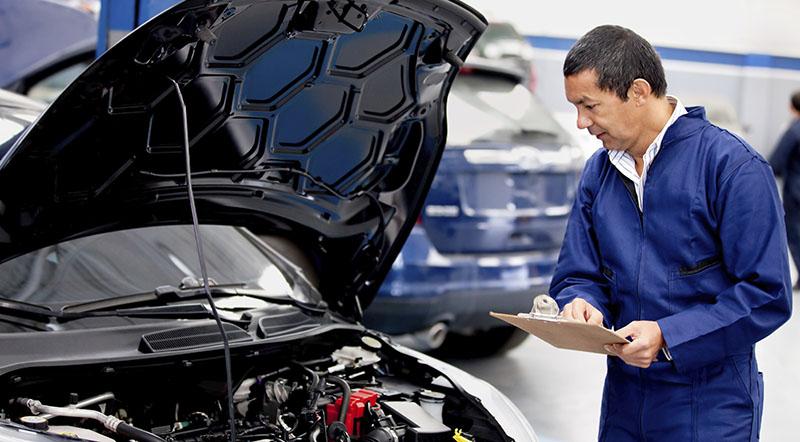 Save Money on Car Repairs