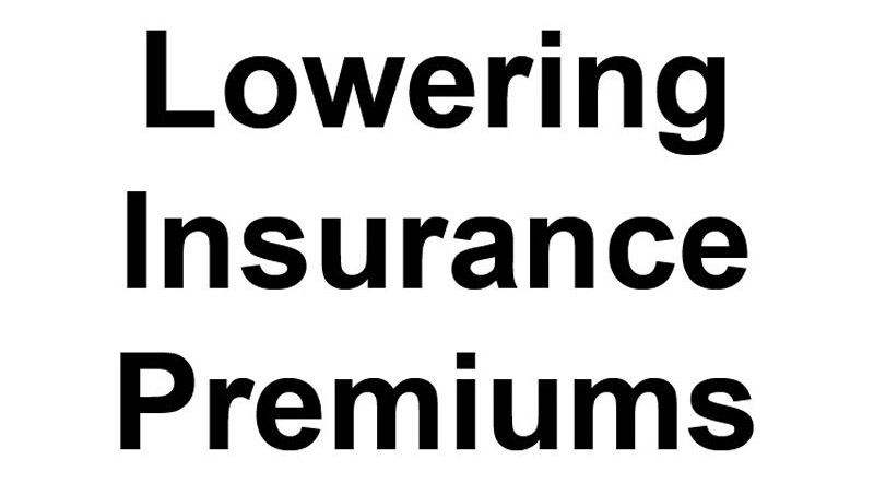 lower auto insurance rate