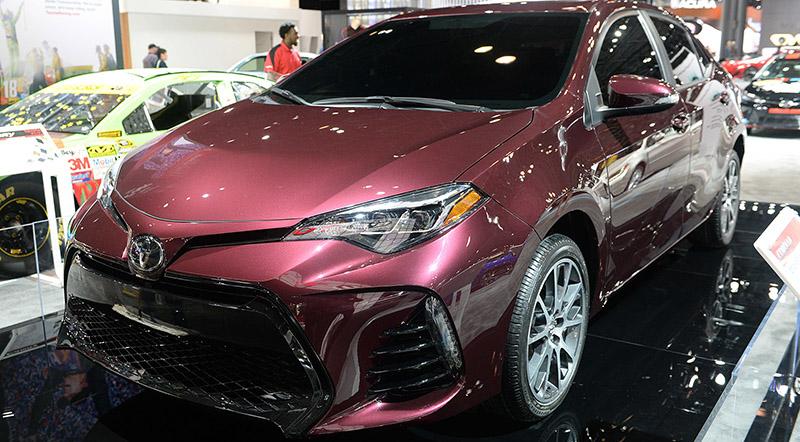 Top Selling Car Brands in the UAE