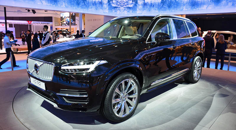 2018 volvo excellence.  2018 2017 volvo xc90 excellence and 2018 volvo excellence e