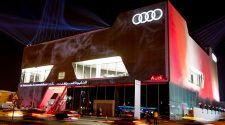 Al Nabooda Launches Largest Stand-Alone Audi Showroom in Dubai