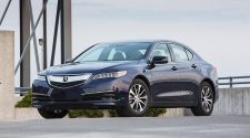 Acura TLX Price Jacked Up for 2017