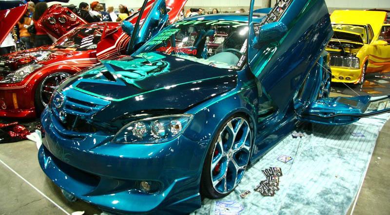 Best Car Modifications