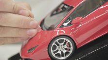 Bugatti Chiron Scale Models Make A Perfect Gift