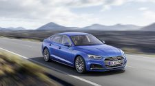 2018 Audi A5 Sportback Scheduled to Debut at Paris Auto Show