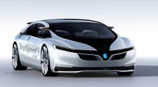 Apple iCar Release Date, Specs, Price