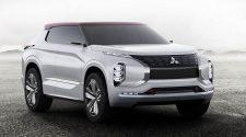 Mitsubishi Releases GT-PHEV Concept Renderings Before Paris Debut