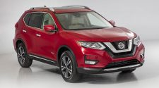 New 2017 Nissan Rogue Price Details