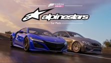 Alpinestars Brings Seven New Cars to Forza Horizon 3