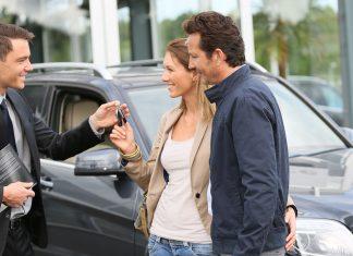 Car's Salesman