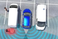 Ford Announces New Driver-assist Technologies