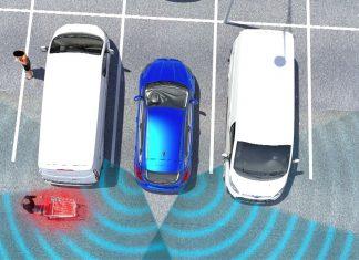 Driver-assist Technologies
