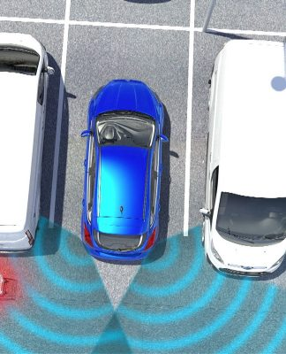 Driver-assist Technologies