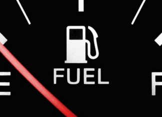 Driving Your Car On Empty