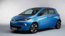 2017 Renault ZOE EV is on Sale