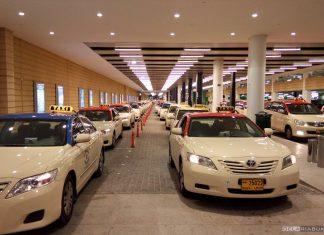 Dubai Taxi Booking