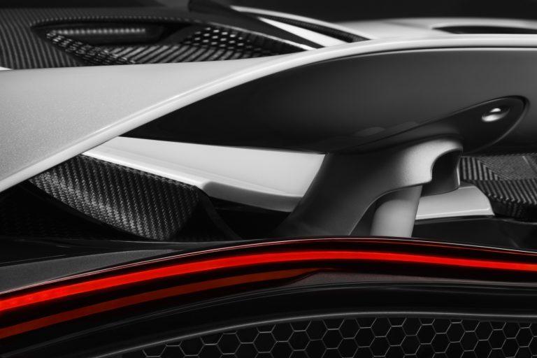 next-generation McLaren Super Series