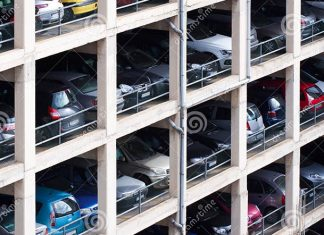 Multi-Level Parking Systems