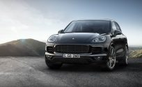 Platinum Edition Porsche Cayenne S and S Diesel Launched