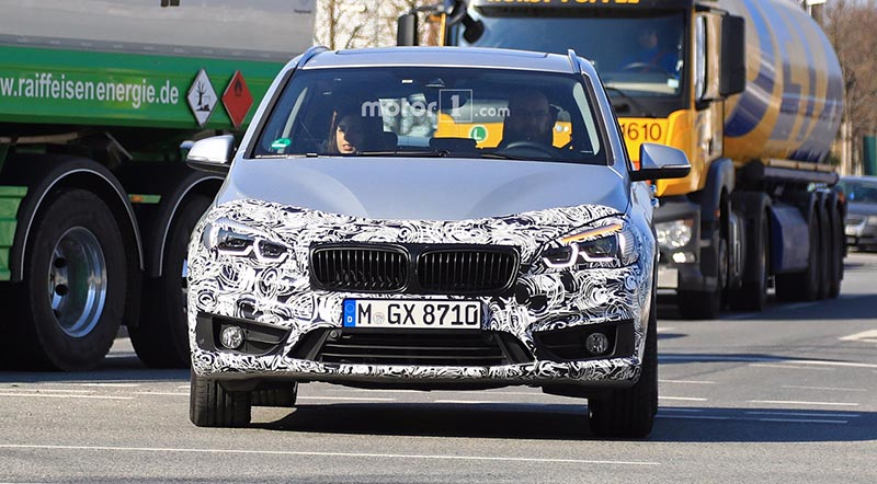 2018-bmw-2-series-active-tourer-facelift-spy-photo2 - motoraty