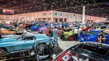 Abu Dhabi Motor Show