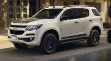 2017 Chevrolet Trailblazer