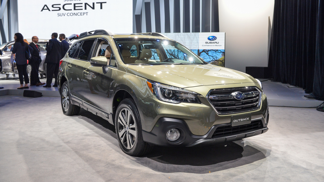 2018 subaru hybrid outback. Fine Outback For 2018 Subaru Hybrid Outback 1