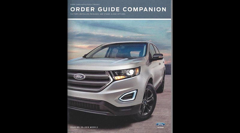 2018 ford order. interesting 2018 2018fordmustangorderguide77 for 2018 ford order