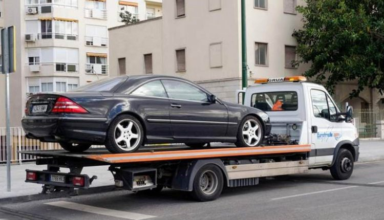 Abu Dhabi Police Announces New Rules For Towing Vehicles