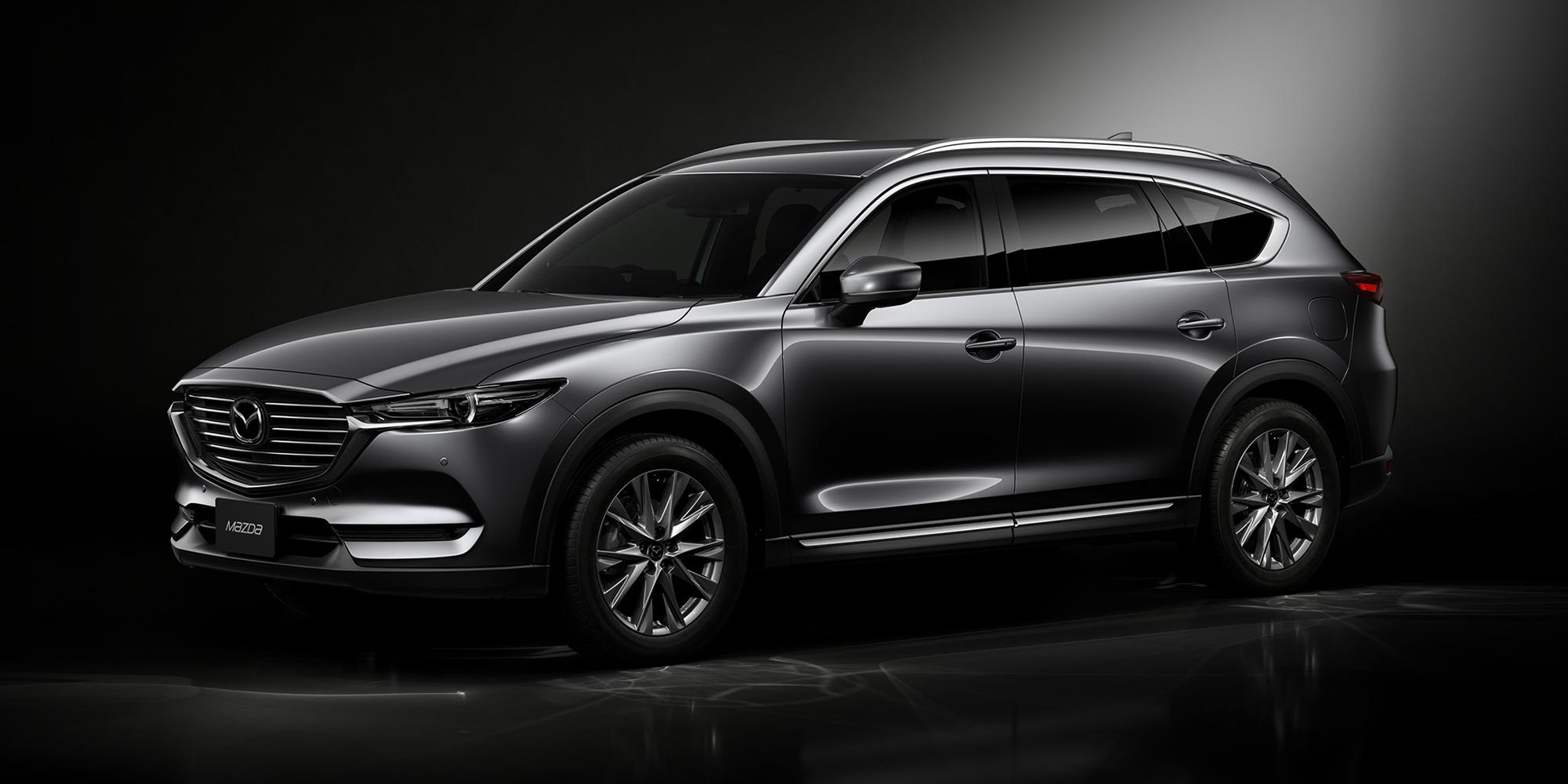 Mazda Will Be Showcased At Tokyo Motor Show Motoraty - Tokyo car show 2018