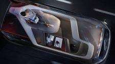 360c Autonomous Concept