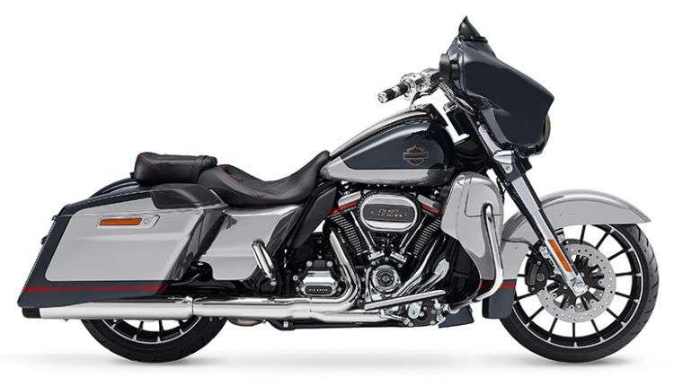 Harley-Davidson Custom Vehicle Operations