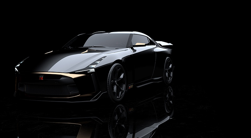 10 Facts You Need To Know About The 2020 Nissan Gt R50 Motoraty