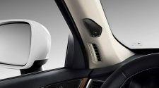 In-Car Cameras