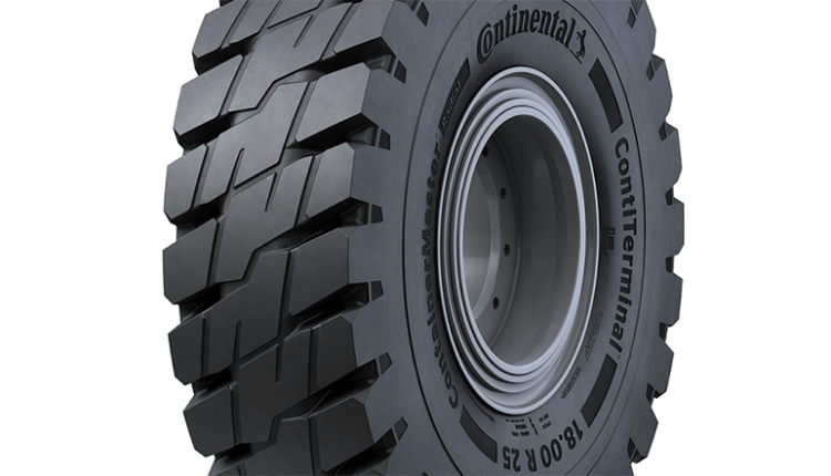 New Radial Tires