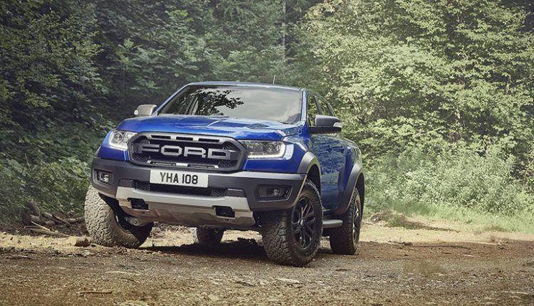 Ford Sat-Nav Breadcrumbs