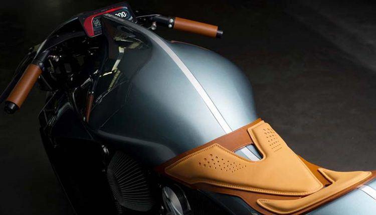AMB 001 Superbike