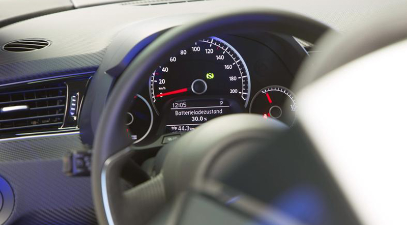 Volkswagen XL1- فولكس فاجن XL1 | موتوراتي