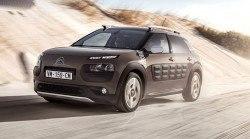سيتروين C4 كاكتوس سيارة جديدة سيتروين
