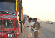 إدارة المرور في جدة تطلق حملة توعوية