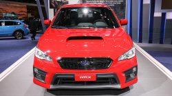 سيارة سوبارو امبريزا WRX 2018