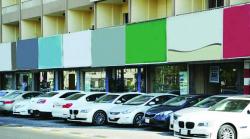 السعودية توقيف الخدمات الحكومية لـ 400 من أصحاب مكاتب وشركات تأجير السيارات