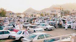 تراجع أسعار السيارات المستخدمة  بنسبة 20%