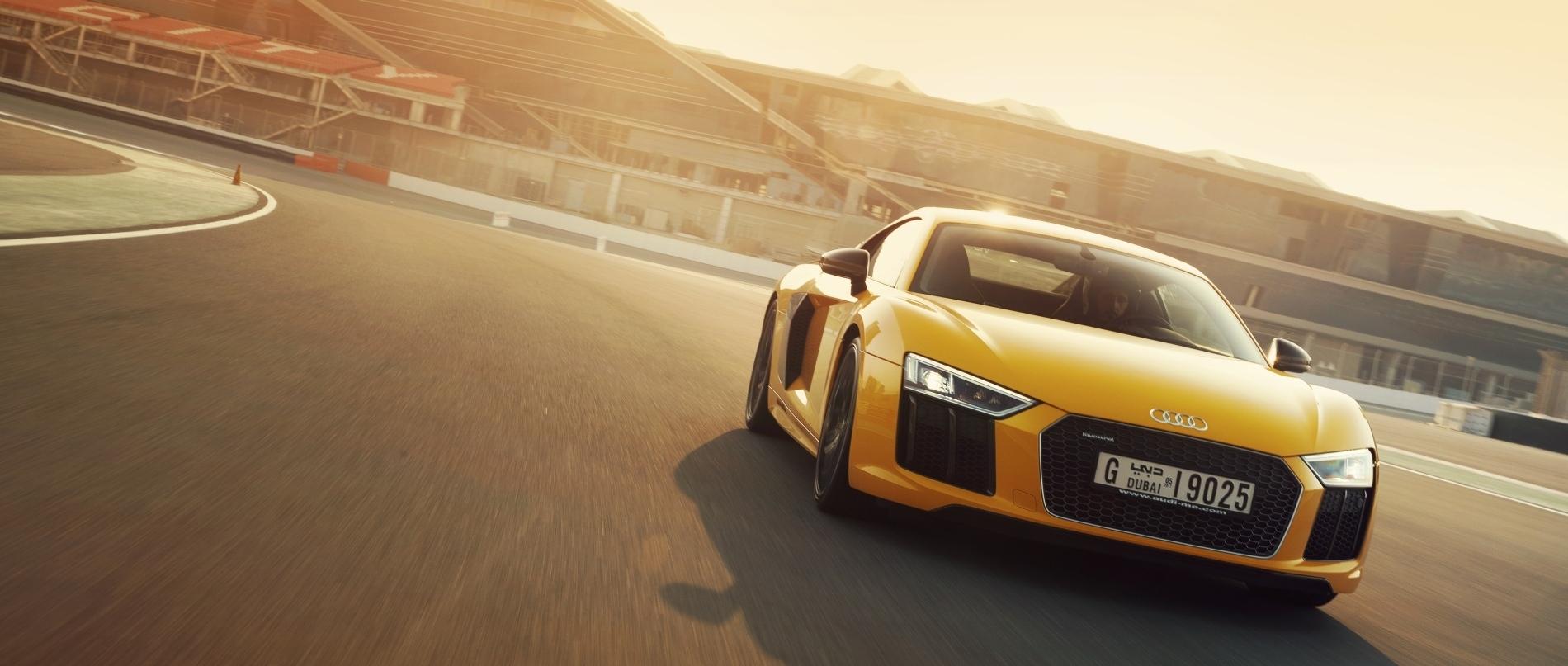 Kekurangan Audi Driving Experience Perbandingan Harga